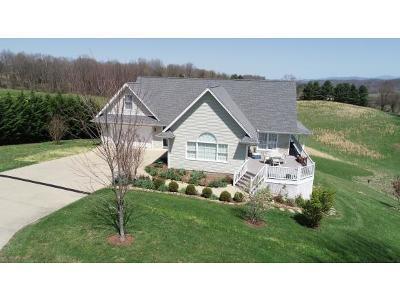 Abingdon Single Family Home For Sale: 22221 Whitney Lane