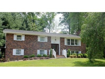 Bristol Single Family Home For Sale: 65 Woodstock Lane