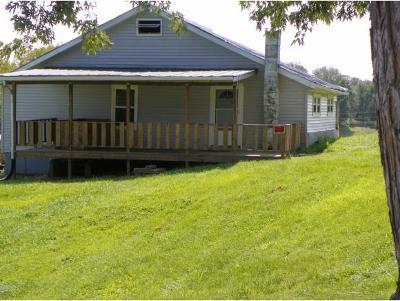 Kingsport TN Multi Family Home For Sale: $139,000