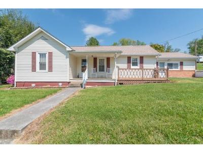 Abingdon Single Family Home For Sale: 333 Shady St