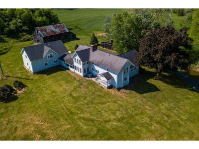 Mountain City TN Single Family Home For Sale: $299,000