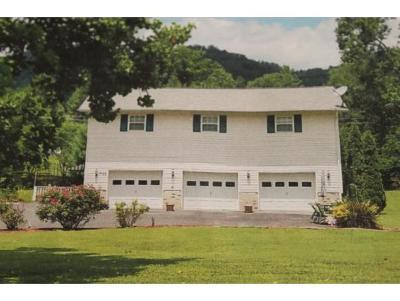 Rogersville Single Family Home For Sale: 711 E McKinney