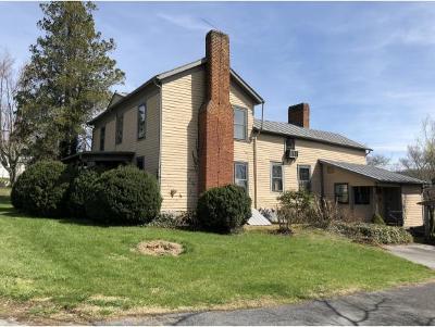 Jonesborough Single Family Home For Sale: 250 E Main St