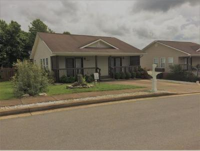 Johnson City Single Family Home For Sale: 1013 Justus Drive