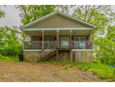 Bristol Single Family Home For Sale: 1703 Florida Avenue