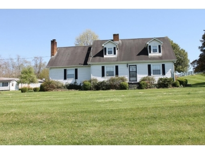 Abingdon Single Family Home For Sale: 18548 Repass Road