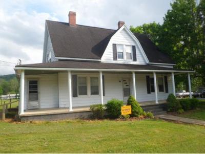 Unicoi Single Family Home For Sale: 415 Massachusettes