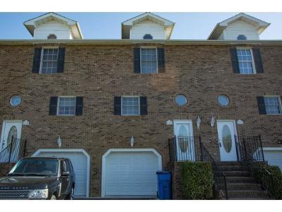 Jonesborough Condo/Townhouse For Sale: 210 Landon Trl