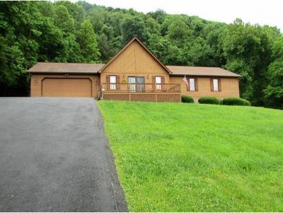 Elizabethton Single Family Home For Sale: 101 Abe Lincoln Court