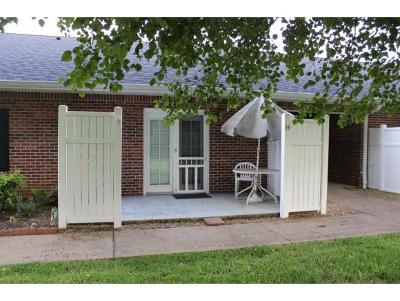 Rogersville Single Family Home For Sale: 1321 West Main Street #14