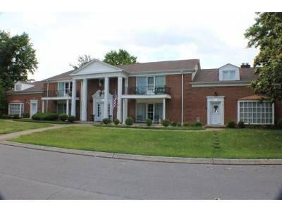 Kingsport Condo/Townhouse For Sale: 1905 A Manor Court #A
