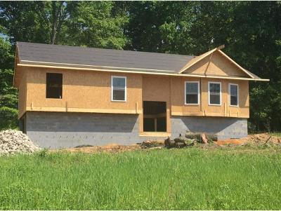 Rogersville Single Family Home For Sale: 223 Lauren Dr.