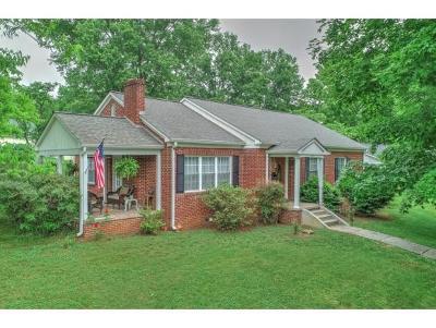 Rogersville Single Family Home For Sale: 703 E Main Street