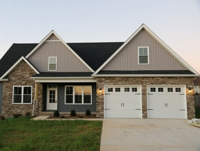 Bluff City Single Family Home For Sale: 217 Charlton Court