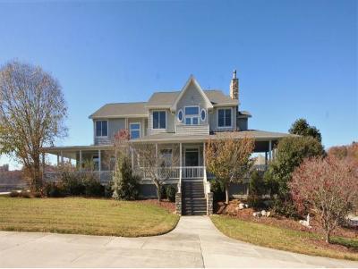 Abingdon Single Family Home For Sale: 25083 Watauga Rd