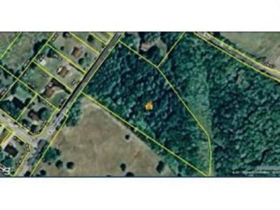 Residential Lots & Land For Sale: 2705 S Greenwood