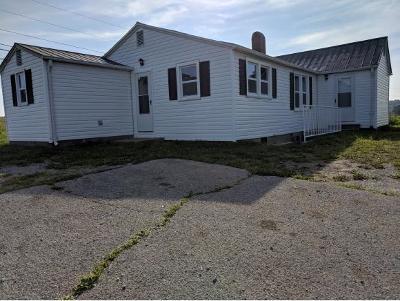 Single Family Home For Sale: 25 Faulkner Road