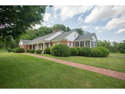 Jonesborough Single Family Home For Sale: 904 Allison Dr
