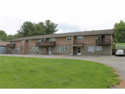Abingdon Multi Family Home For Sale: 27002 Lee Highway