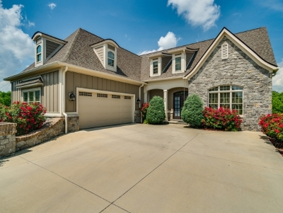 Johnson City Single Family Home For Sale: 36 Sweetwater Ct