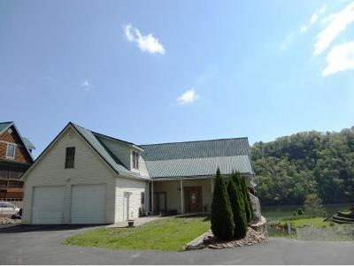 Carter County Single Family Home For Sale: 234 Cable Hollow Rd