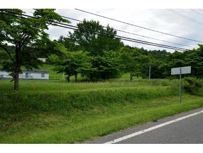 Butler Residential Lots & Land For Sale: Lot 4 Hwy 67