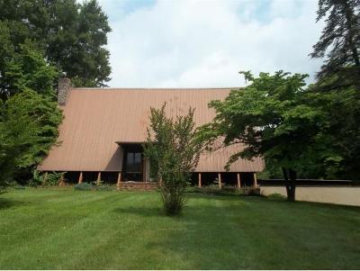 Mount Carmel Single Family Home For Sale: 213 East Main St