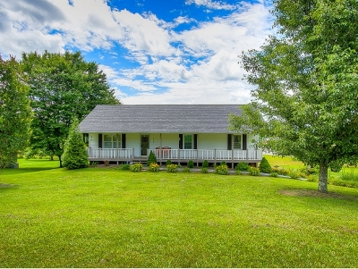 Rogersville Single Family Home For Sale: 110 Whispering Oaks Drive