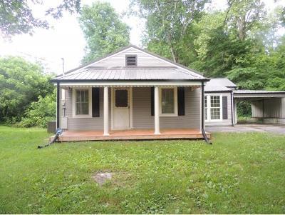 Bristol Single Family Home For Sale: 271 Emmett Way