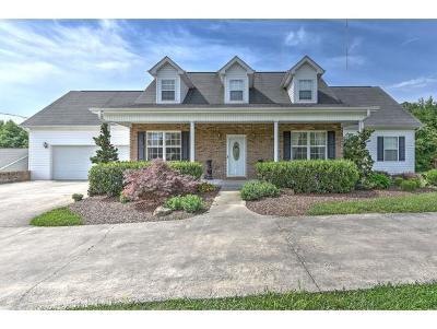 Gray Single Family Home For Sale: 118 Austin Ridge Court