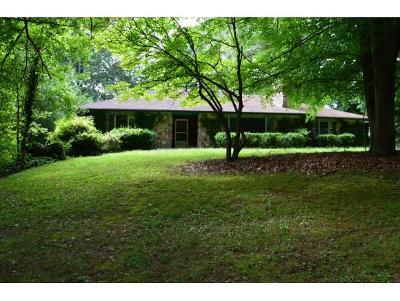 Bristol Single Family Home For Sale: 316 Fairfield Drive
