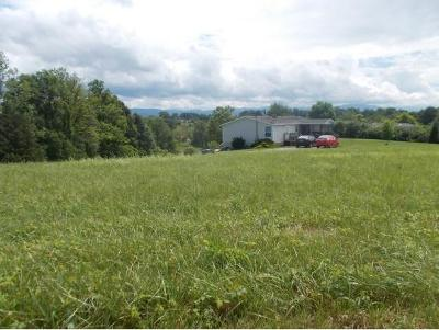 Washington-Tn County Residential Lots & Land For Sale: 278 Clyde Miller Dr