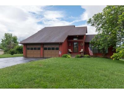 Abingdon Single Family Home For Sale: 21131 Shepard Lane