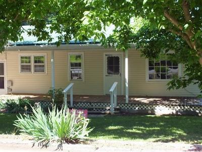 Rogersville Single Family Home For Sale: 230 Hillcrest