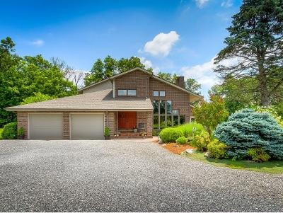 Kingsport Single Family Home For Sale: 4027 Glen Alpine