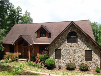 Butler Single Family Home For Sale: 124 Diamond Point Dr