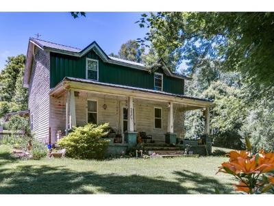 Jonesborough Single Family Home For Sale: 203 Archer Road