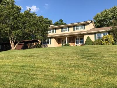 Single Family Home For Sale: 3524 McIntosh Dr.