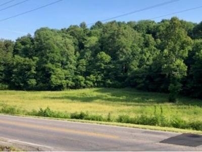 Bristol Residential Lots & Land For Sale: TBD King College Rd (2.62 Acres)
