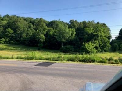 Bristol Residential Lots & Land For Sale: TBD King College Rd.
