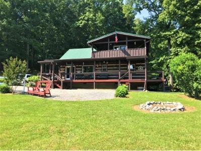 Cocke County Single Family Home For Sale: 966 Luna Way