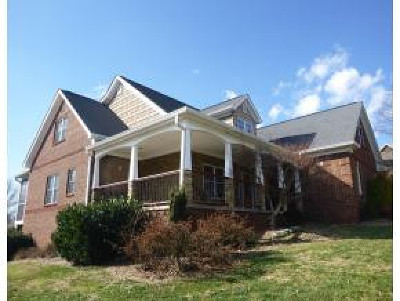 Kingsport Single Family Home For Sale: 149 Golf Ridge Drive
