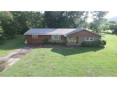 Rogersville Single Family Home For Sale: 403 Cowan Drive