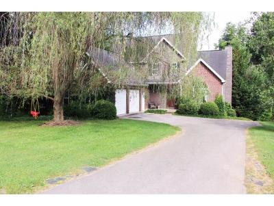 Johnson City Single Family Home For Sale: 3505 Bondwood Circle
