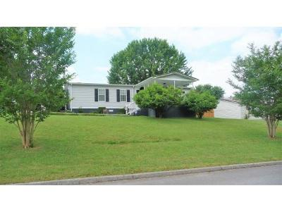 Jonesborough Single Family Home For Sale: 354 Rambling Rd