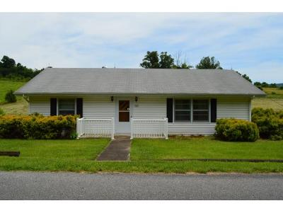 Jonesborough Single Family Home For Sale: 680 Mayberry Rd.