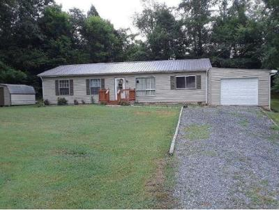 Bristol TN Single Family Home For Sale: $115,000
