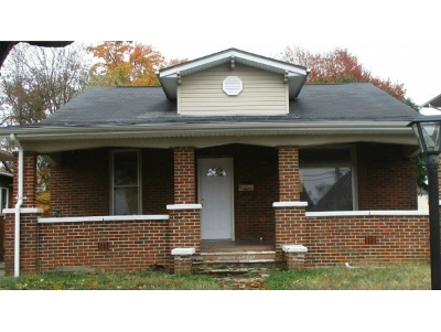 Elizabethton TN Single Family Home For Sale: $55,000