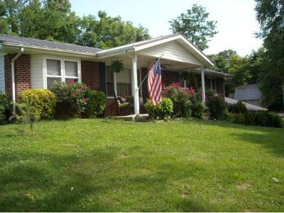Jjonesborough TN Single Family Home For Sale: $169,988