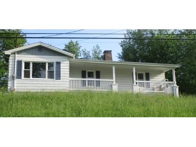 Jonesborough Single Family Home For Sale: 161 Mayberry
